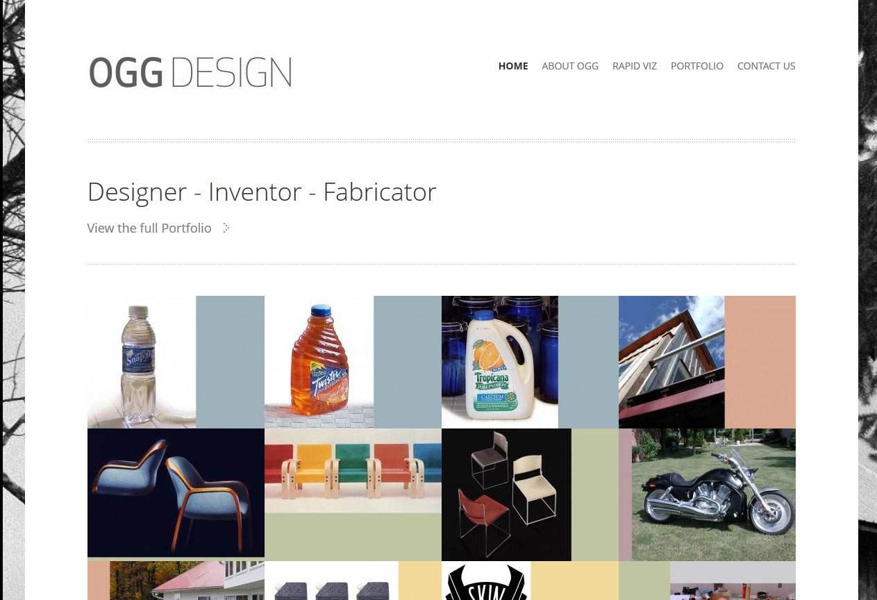 Ogg Design