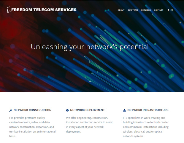 Freedom Telecom Services, Inc